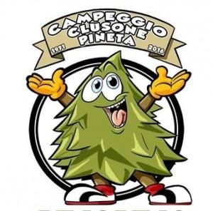 PINO PINO DEL CAMPEGGIO CLUSONE PINETA