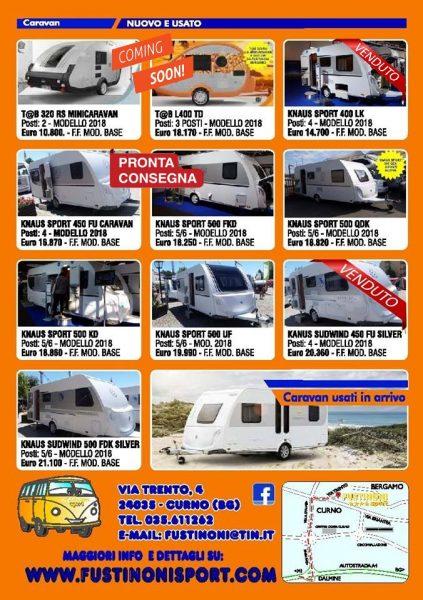 offerte-fustinoni-bg-caravan-camper-dicembre-2017