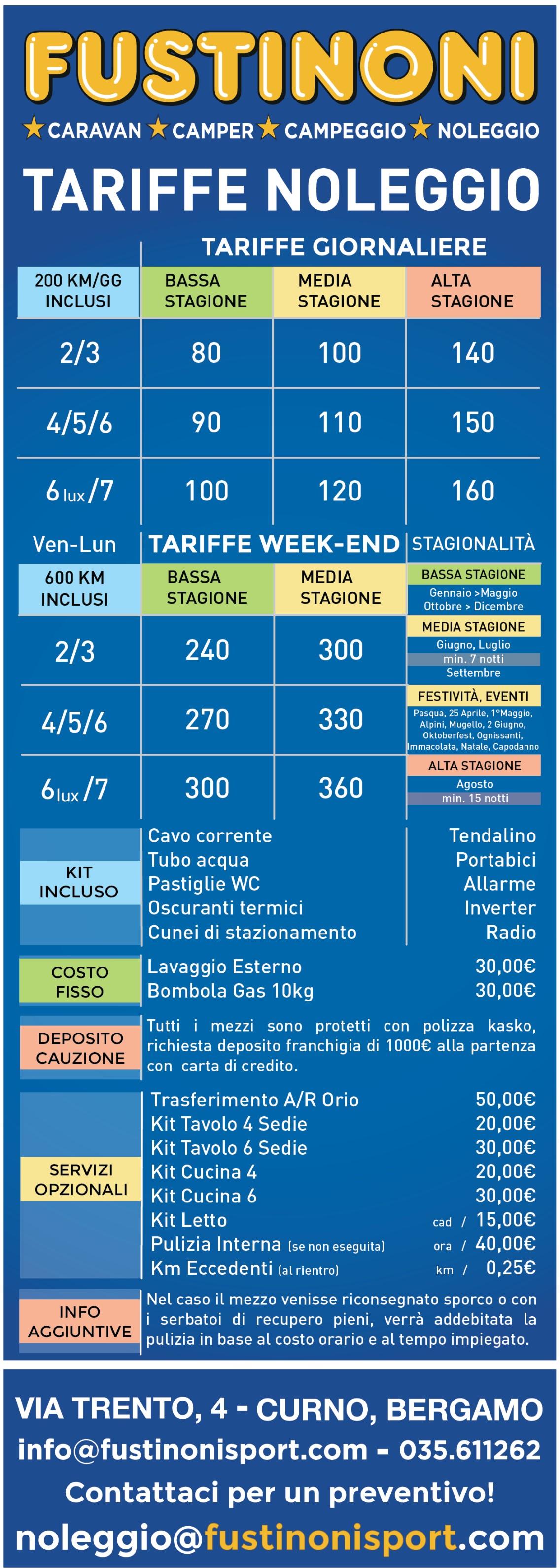tariffe-noleggio-camper-2019-20-fustinoni-bergamo