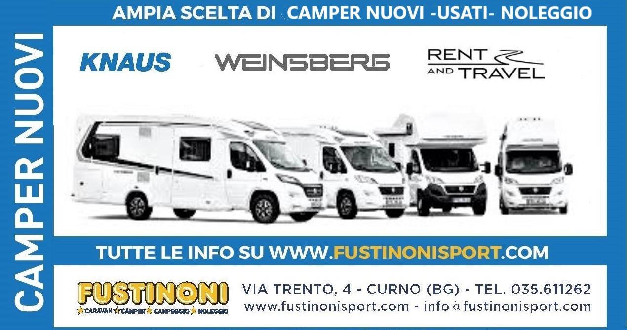 FUSTINONI-SPORT-CAMPER-WEINSBERG-KNAUS-TABBERT-Gmbh