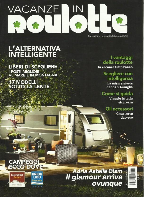 numero di febbraio 2013