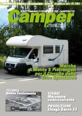 camper press